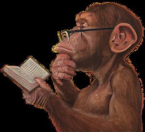 Gibbons Report Mascot