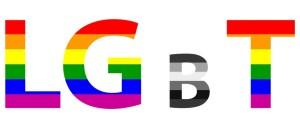 LGBT Biphobia Logo